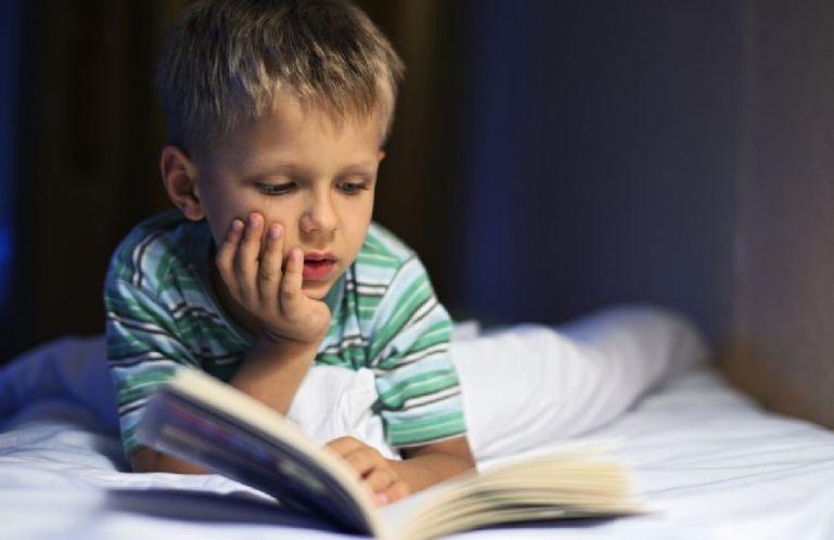 10 книг, от которых в восторге дети и взрослые