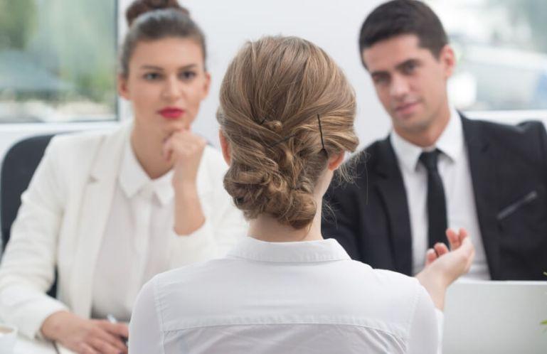 6 правил грамотного позиционирования себя на собеседовании с работодателем