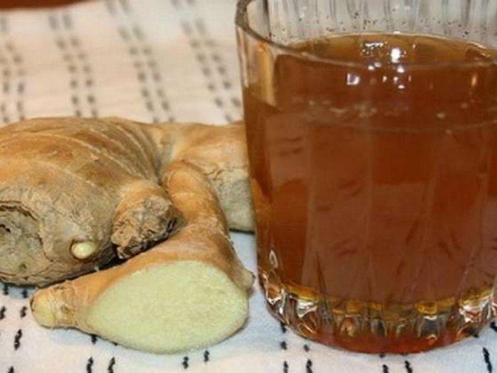Лучший чай для очищения организма. Уже иду готовить!