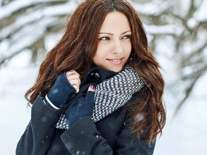Советы, как защитить кожу рук от зимнего мороза