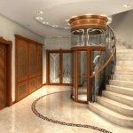 Лифт пассажирский для частного дома