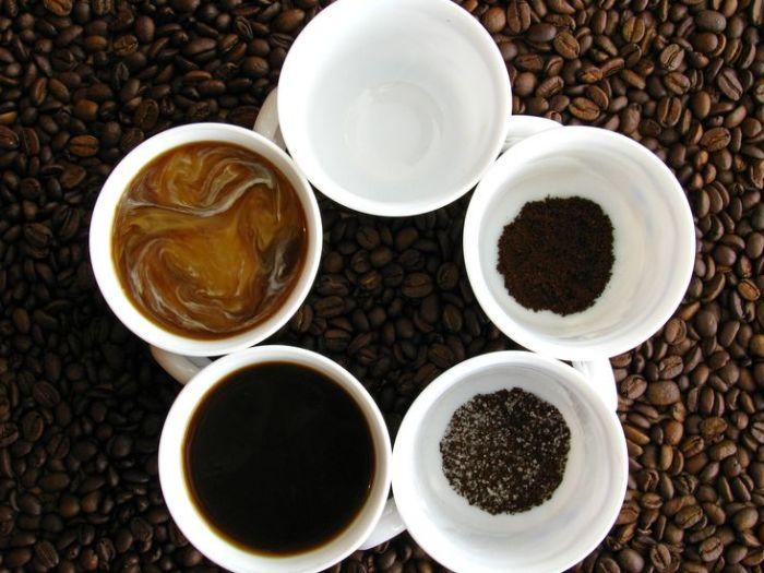 Какой кофе предпочитает мужчина — такой у него и характер!