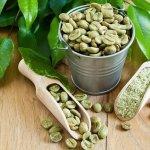 Зеленый кофе как эффекивный вариант похудения