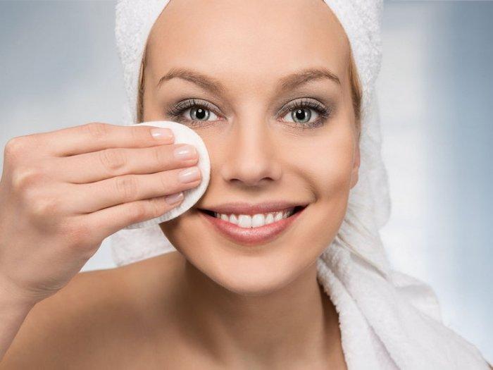 Как самостоятельно сделать чистку лица
