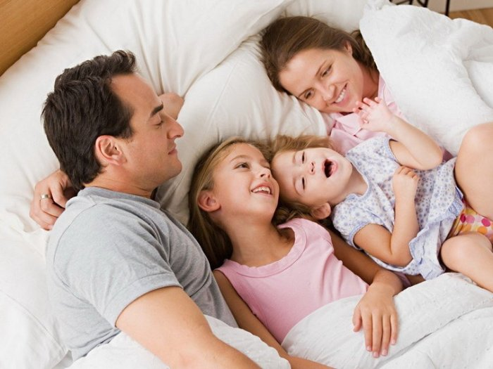 Кризис в семейной жизни. Как его пережить и жить дальше?