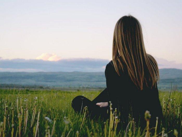 Почему быть в одиночестве полезно?