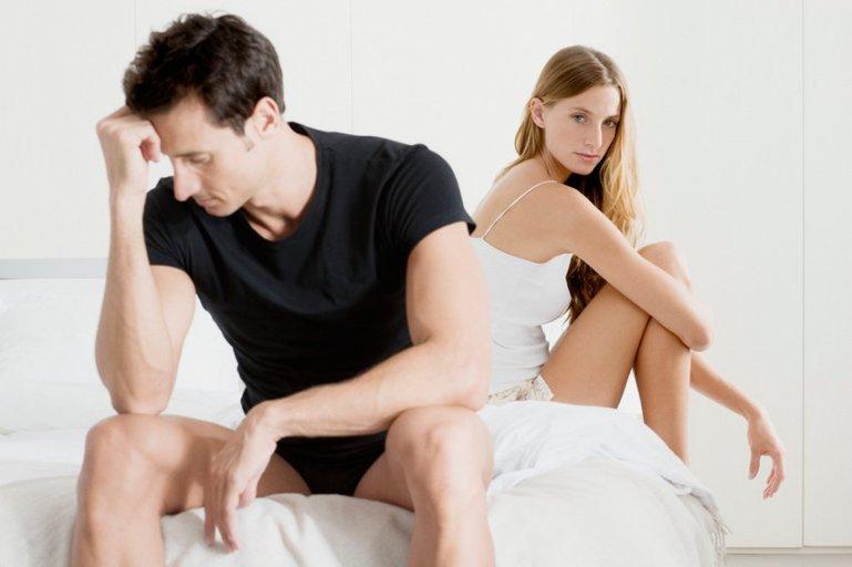 Почему мужчины бросают тех, кого любят