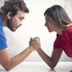 Когда отношения превращаются в игру «кто главнее»