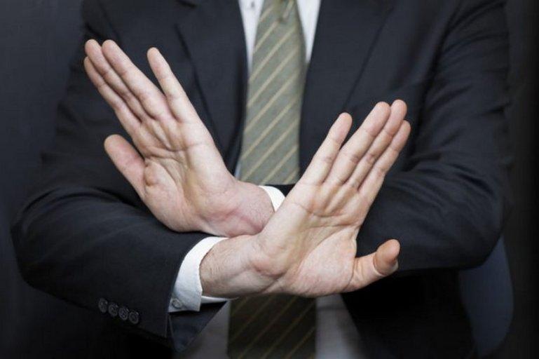 Как научиться вежливо говорить «нет»