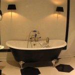 Сияющая чистота всего за 15 минут: простой алгоритм уборки ванной комнаты