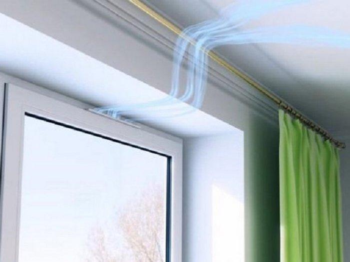 Как отрегулировать окна так, чтобы в квартире больше не было сквозняков