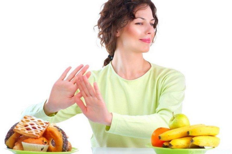 Чем заменить сладкое при похудении?