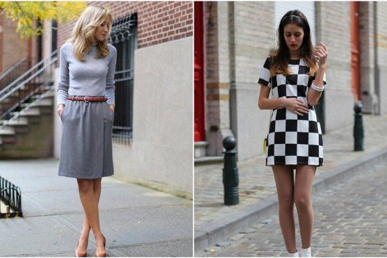 9 предметов одежды, которые сразу выделяют женщину среди других