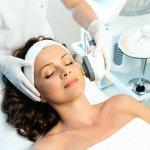 Процедуры для кожи «летние» и не очень