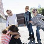 Детская жестокость. Как помочь своему ребенку?