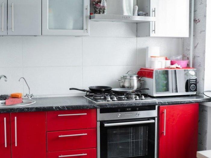 Рекомендации по расстановке и утилизации кухонной мебели