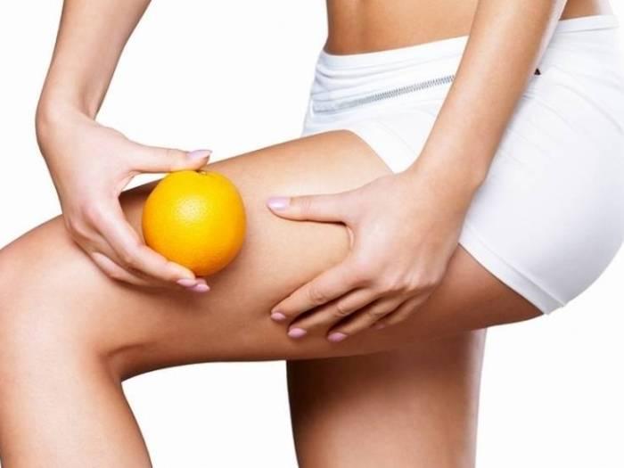 Преимущества и особенности антицеллюлитного массажа