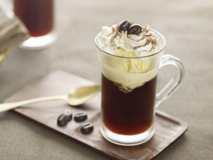 Как приготовить кофе по-ирландски