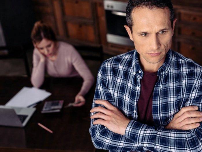 Совершенно секретно: 10 фраз, которые не стоит говорить мужу. Никогда