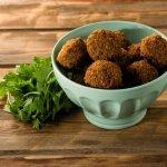 Фалафель — что это за блюдо и как его вкусно приготовить