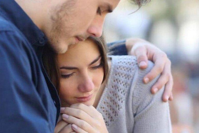 4 тревожных сигнала, если мужчина не до конца честен