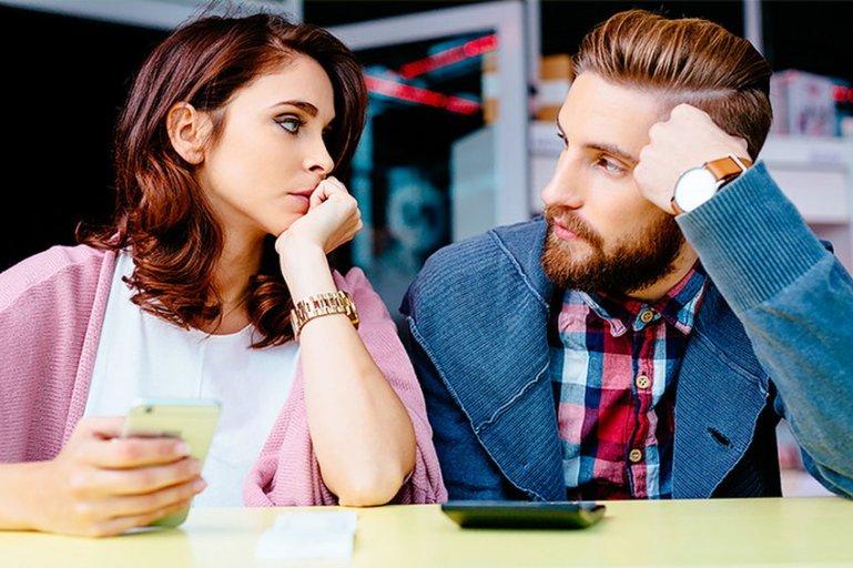 Как определиться, нужен ли вам перерыв в отношениях?