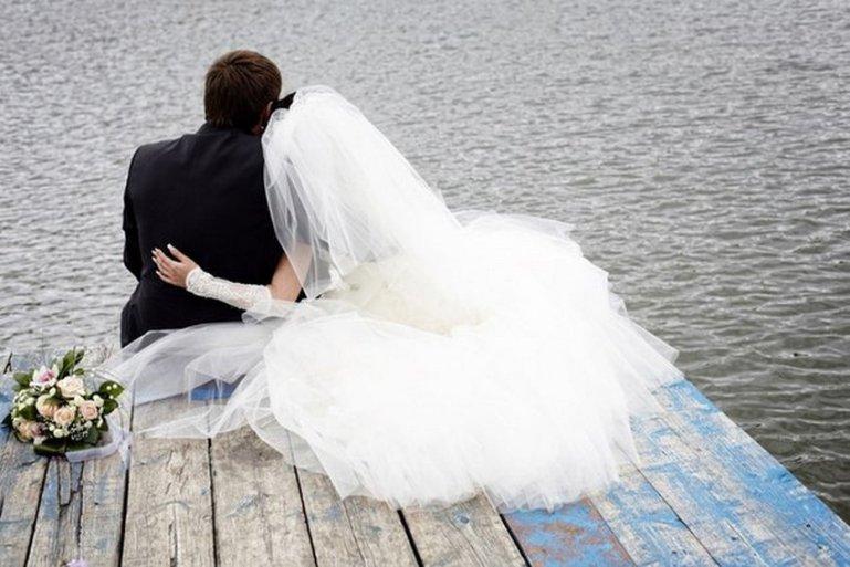 В чем главный секрет брака?
