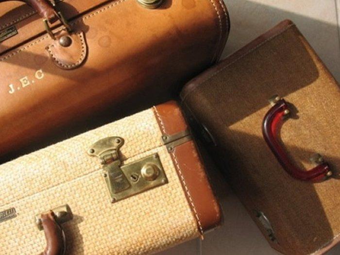 Какие самые странные предметы сотрудники службы безопасности аэропорта находили в багаже?