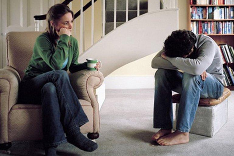 4 слова, которые разрушают отношения
