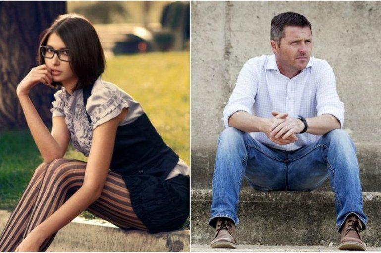 Вот почему мужчина и женщина снимают одежду по-разному