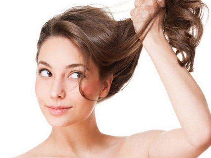 Тонкие волосы? Вот несколько советов, которые могут помочь сделать их густыми