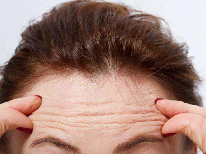 6 признаков того, что стресс влияет на вашу кожу лица
