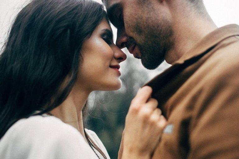 7 разновидностей любви