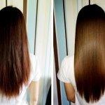 Какой эффект дает ламинирование волос?