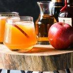Как приготовить горячий яблочный сидр: рецепт от Джейми Оливера