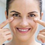 Домашние маски для кожи вокруг глаз