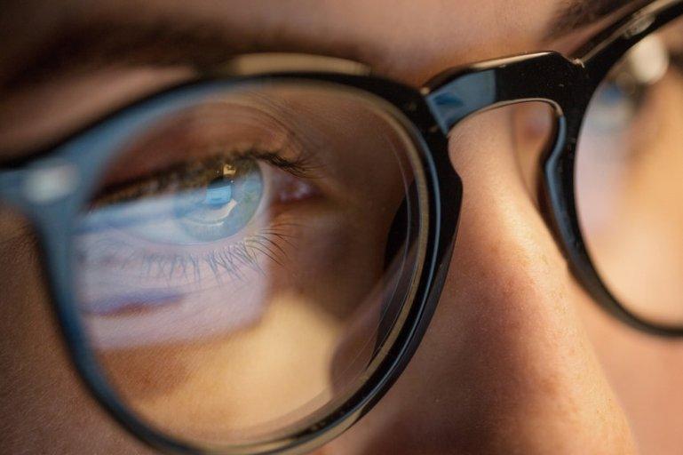Правила ухода за глазами