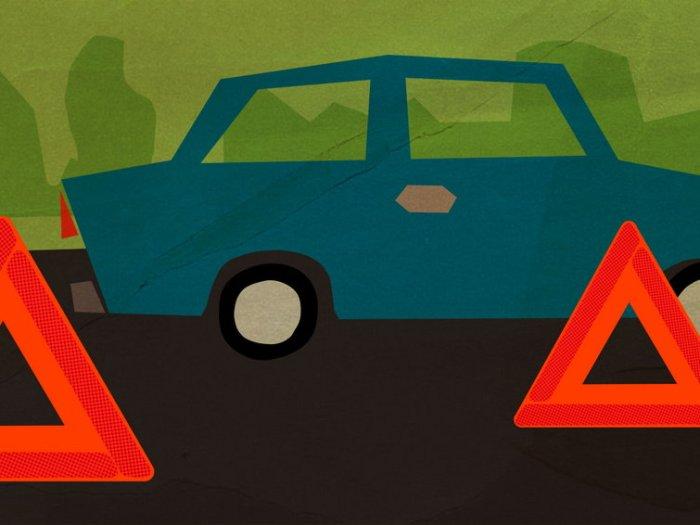 7 вещей, которые эксперты по выживанию рекомендуют всегда держать в машине