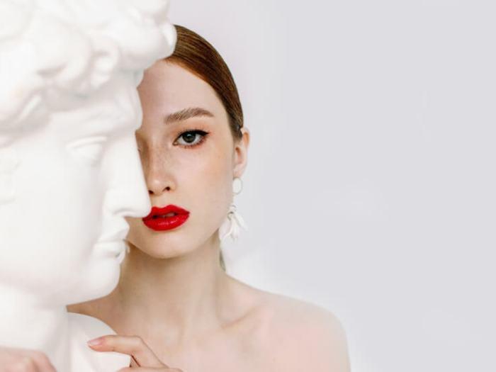 Профессиональный макияж. Советы и секреты