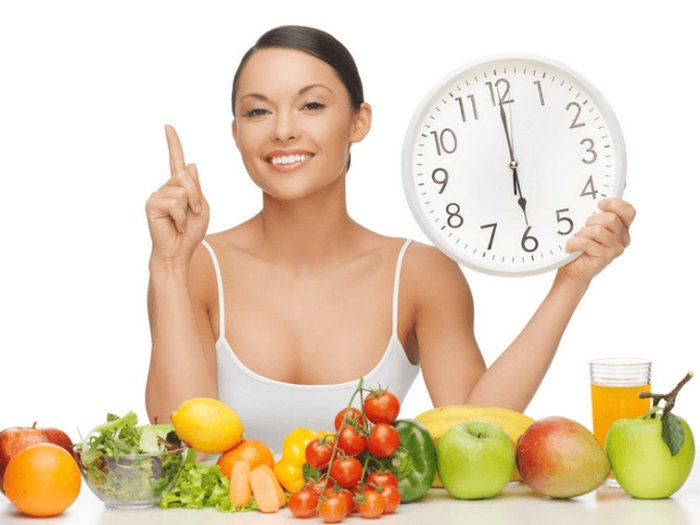 Простой крекер-тест, который поможет вам определить скорость метаболизма