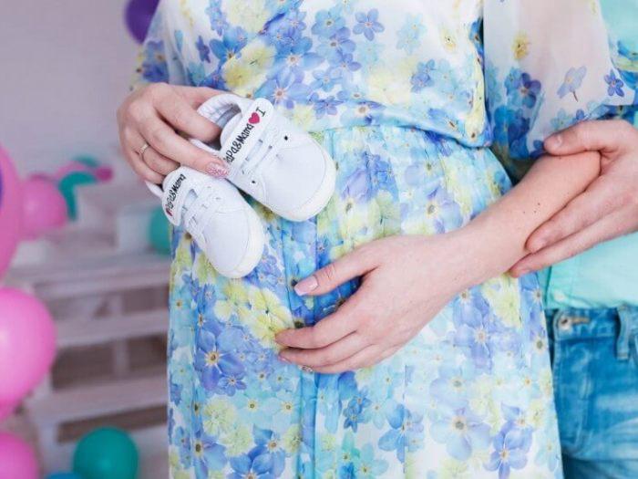 4 вещи в день родов, о которых стоит подумать заранее