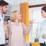 Стоит ли прекратить общаться с токсичным родственником?