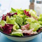 Лайфхак: салат для беременных, который может вызвать роды