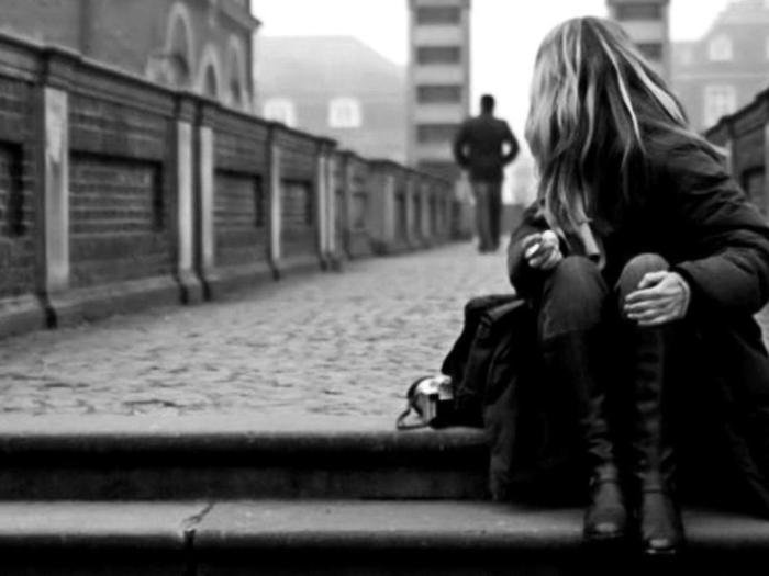 Почему мужчины уходят? 5 ошибок, которые допускают 80% женщин