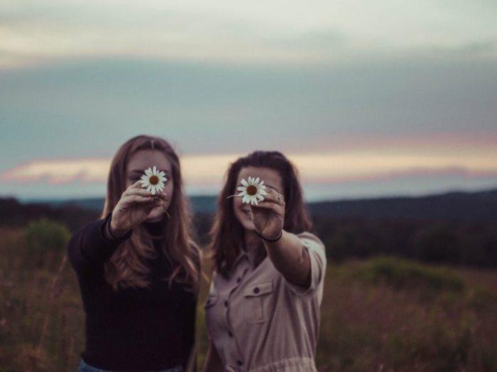 Не бойтесь «вырастать» из друзей