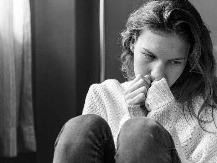 Как комплексы мешают отношениям? 7 проблем неуверенных людей