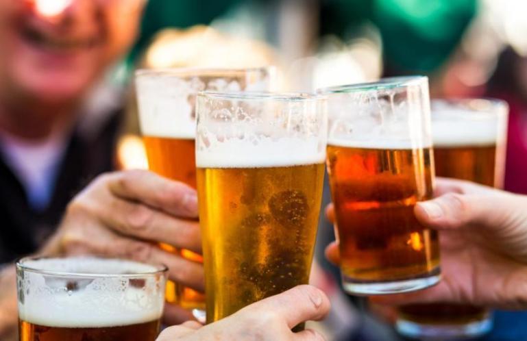 Что нужно делать, чтобы не пьянеть?