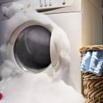 Что будет, если в стиральную машину засыпать порошок для ручной стирки?