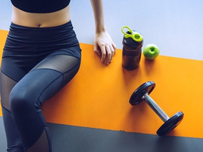 Как правильно начать заниматься спортом?