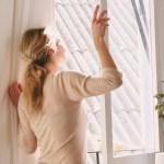 Как нужно правильно ухаживать за окнами ПВХ